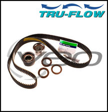 MITSUBISHI MAGNA TH 3.0L 6G72 3/99-7/00 TRU-FLOW TIMING BELT KIT
