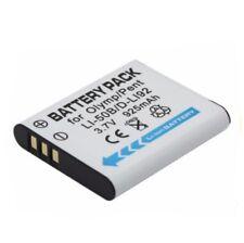 Battery for LI-50B OLYMPUS u9010 u1030 u TOUGH 8010 8000 TG-610 TG-810 XZ-1