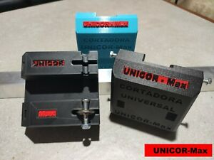 Máquina para cortar azulejosuniversal de gran formato UNICORMAX