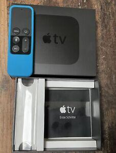 Apple TV HD Fernbedienung Und OVP Ersatzteil Ohne Apple TV