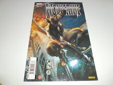 WOLVERINE 191 1ERE SERIE/ L'EQUIPEE SAUVAGE/ BE