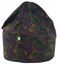 Bean Lazy Camouflage Bean Bag - Large Size