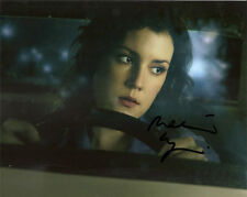 MELANIE LYNSKEY GENUINE AUTHENTIC SIGNED 10X8 PHOTO AFTAL & UACC [12063]