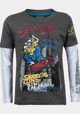 Long sleeve t shirt size 10