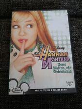 """DVD """"Hannah Montana"""""""