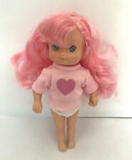 1994 Cititoy Doll Vintage Blue Eyes Strawberry Berry Hair