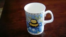 Bee Fine Bone China Mug Coffee Cup