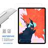 2x Apple iPad Pro 3rd 12.9'' 2018 Premium Tempered Glass Screen Protector Guard