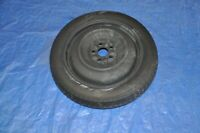 2015 TOYOTA CAMRY SE 2.5L #1 ORIGINAL SPARE TIRE WHEEL DONUT T155/70D17 NEW OEM