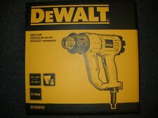 DeWalt D26950 Heat Gun with Kickstand 120V 13.0 Amp Compact Lightweight New
