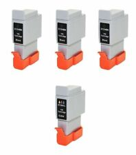 4pk BCI 24  Combo Ink Cartridge for Canon MultiPASS F20 MP360 MP370 MP390