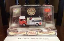 CODE 3 1/64 CLASSICS FIREHOUSE EXPO 2000 CROWN PUMPER - 12228 - NIB