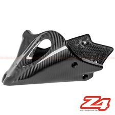 Buell XB9 XB12 S R Firebolt Bottom Oil Belly Pan Guard Fairing Cowl Carbon Fiber