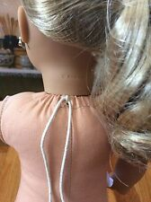 American Girl Replacement Neck String & Paper Clip Buy 3 Get Free Shipping