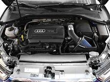 2015-2018 AUDI A3 S3 8V VW GOLF GTI MK7 1.8T 2.0T AFE COLD AIR INTAKE CAI SYSTEM