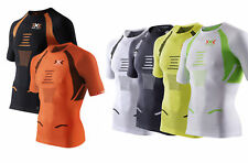 S839506 X-bionic funzione Vestiti per adulto Running Man The Trick Maglietta da