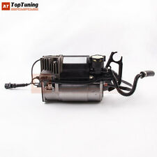 For Audi Q7 Porsche Cayenne VW Touareg Air Suspension Compressor Pump 4L0698007B