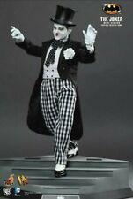 HOT TOYS BATMAN 1989 DX14 Joker Mime Version New in Shipper Rare Piece