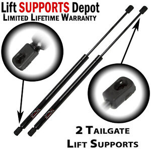 Qty 2 Ford Focus, Mazda 6 , 2000 To 2007 Wagon Tailgate Lift Supports