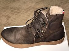 Moncler Ankle Boots for Men for Sale