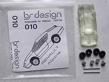 RENAULT Alpine a310-da BS-design 1:87
