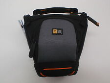 SLR CAMERABAG BAG CASE HOLSTER CASELOGIC SLRC1 BLACK NEW