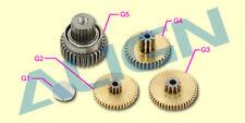 DS415M / DS416M Servo GEAR Set HSP41501T