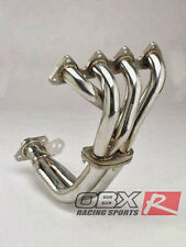 OBX Header for 94-01 Acura Integra GSR B18C5 VTEC 1.8L Exhaust Stainless