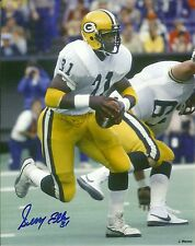 Packers Hall of Famer GERRY ELLIS Signed 8x10 Photo #2 AUTO ~ GBP HOF'er