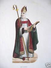 Sant' Agostino Ippona Sanctus Augustinus Hipponensis