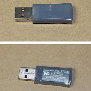 For Canon PIXMA iP100 Printer BU-30 USB Bluetooth Unit BT Adapter Transmitter