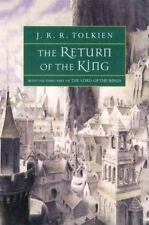 The Return of the King (Lord of the Rings ) by J. R. R. Tolkien