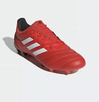 FOOTBALL BOOTS ADIDAS COPA 20.3 FIRM GROUND  RED SIZE UK 12 US 12.5 EUR 47.5