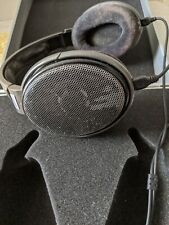 Sennheiser HD650 Audiophile Headphones (Needs Replacement Pads)
