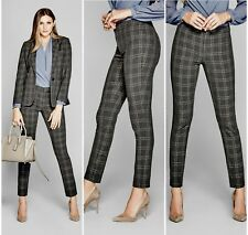 🍃🌸 $178 GUESS BY MARCIANO PLAID PANTS 🌸🍃