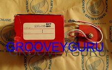 Honda  6 Volt Rectifier S65  31700-035-600 NOS Vintage Rare No Longer Available