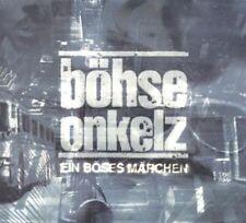 Limited Edition Musik-CD 's Böhse Onkelz Digipak