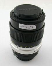 Nikon Nippon Kogaku 2,8/135 135 135 mm f2, 8 nkk non-ai vintage 222270 top/19