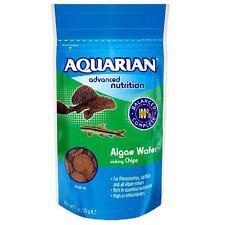 Aquarian Algae Wafer 255 G 255g