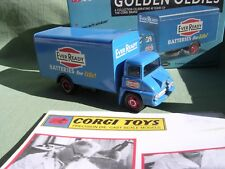CAMION THAMES TRADER FOURGON EVER READY GOLDEN OLDIES CORGI 30302