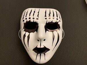 Joey Jordison Slipknot Subliminal Verses Mask For Sale For Halloween