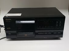 New listing Pioneer Pd-F407 File Type Cd Changer - 25 Disc