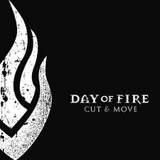 Cut and Move by Day of Fire (CD, Jun-2006, Essential...10 Songs!