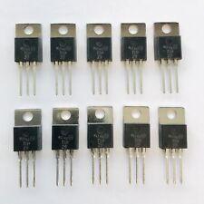 (PKG of 10) TIP29 NPN Power Transistor, 1A, 40V, ON Semi, TO-220