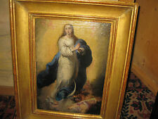 LENBACH Franz von, *1836   Maria Immaculata