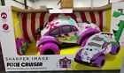 New Pink & Purple Pixie Cruiser RC Remote Control Car by Sharper Image