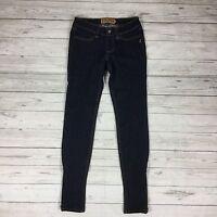 Tripp NYC Daang Goodman Women's Size Small Dark Jeggings Jeans Zipper Pant Leg.J