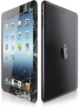 Apple iPad Mini Screen Repair Service - Cracked or Broken Glass Digitizer Screen