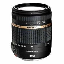 Tamron Di II Lenses for Nikon F SLR Cameras