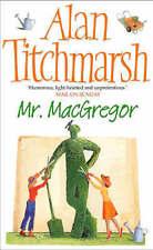 Mr. MacGregor, Titchmarsh, Alan,